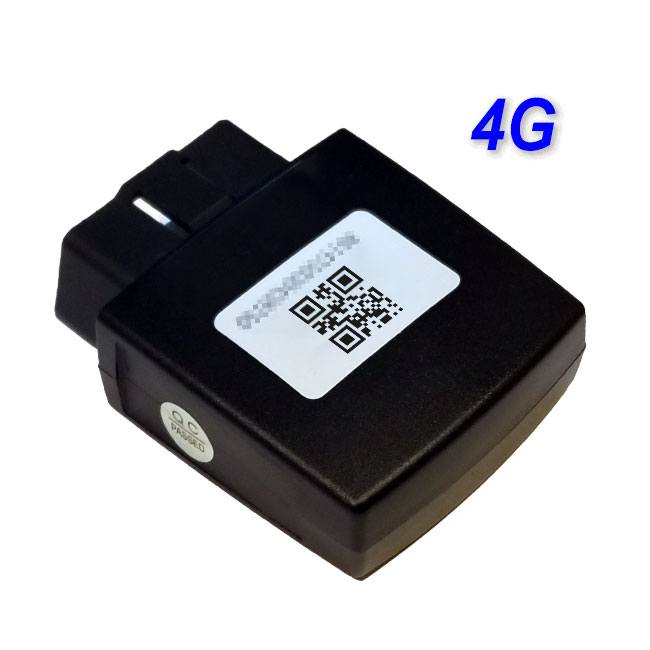 VTPlug TK374 4G Online GPS OBD II Vehicle Tracker Car Doctor